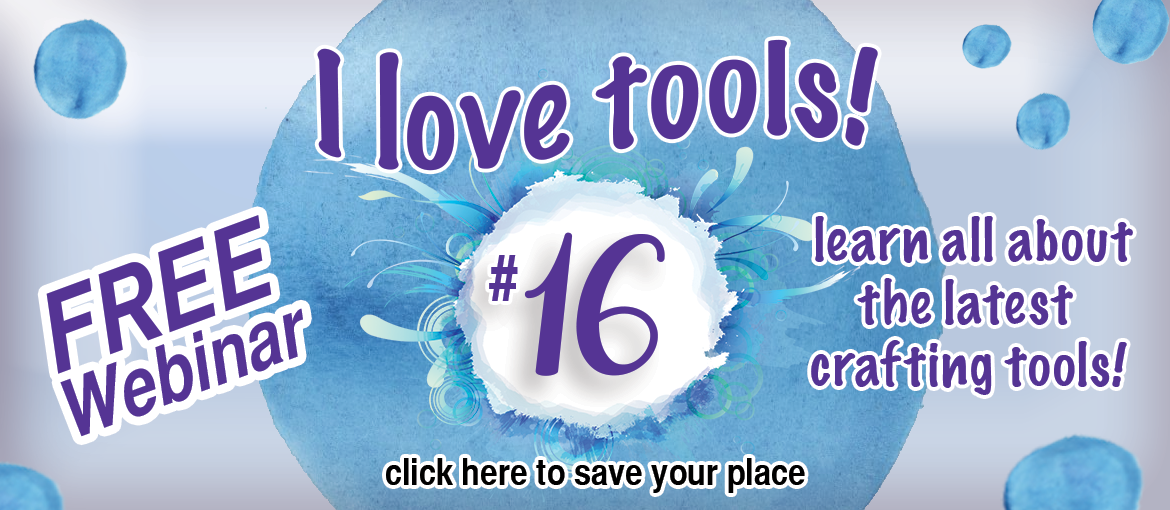 FREE to register for i love tools 16