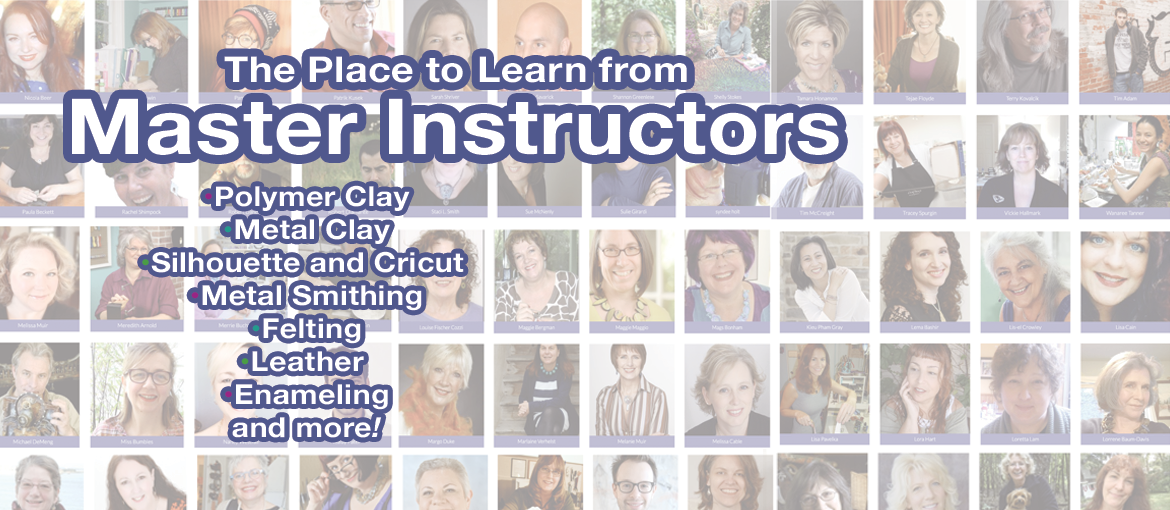CRAFTCAST Instructors