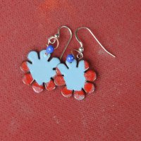 Polka Dot Enameling with Debora Mauser