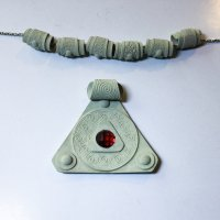 Curio Starter Class Using EZ960 Silver Metal Clay