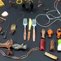 Electroforming: Learn to plate just about anything with Rachel Shimpock