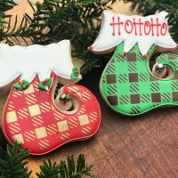 Holiday Cookies using your Silhouette Cameo