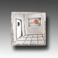 Room with a View from Metal Clay with Hadar Jacobson @ CraftCast.com