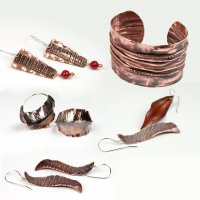 Fold Forming: The Art of Folding and Bending Metal with Melissa Muir