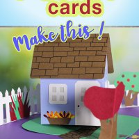 Create Pop-Up Cards with Your Silhouette & Cricut Cutter with Shannon Greenlese