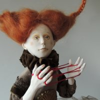 Sculpting Realistic Doll Hands and Feet with Marlaine Verhelst