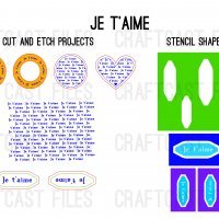 Amour Design Project Files