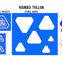 Rounded Trillion Files