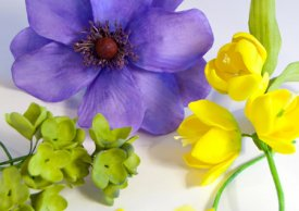 Learn to Make a Sugar Flower Bouquet with Jason Schreiber