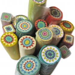 Learn to make Extraordinary Polymer Clay Extrusions
