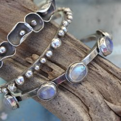 Learn to Solder and Fuse while Making these Bracelets with Alison Lee