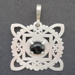 The Art of the Pierced Pendant with Michael David Sturlin (Part 1)
