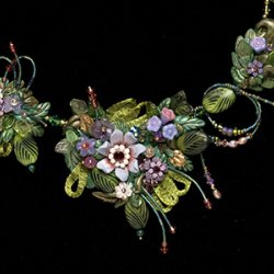 Polymer Clay Fantasy Necklaces with Christi Friesen
