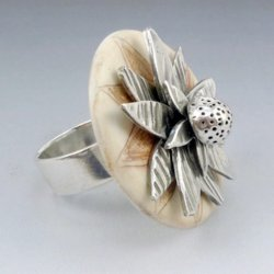 Faux Bone Rings and Things with Robert Dancik